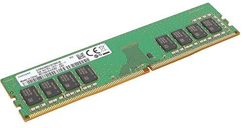 """Samsung™ - 8GB DDR4-2400 DIMM-Speichermodul """"PC4-19200 CL17"""" (Vorbestellung) für €53,17 [@Built.de]"""