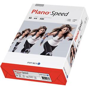500 Blatt DIN A4 Kopierpapier / Druckerpapier mit 80 g/m² für 3€ inkl. Versand!