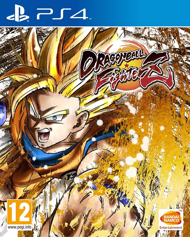 Dragon Ball: FighterZ (PS4) für 39,26€ (Amazon UK)