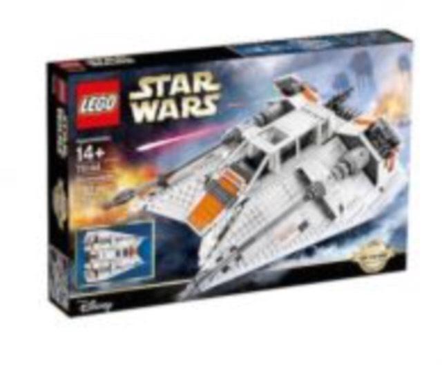 Lego 75144 Star Wars Snowspeeder UCS + doppelte VIP Punkte + BB8 Polybag gratis