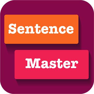 [Google Playstore] Learn English Sentence Master Pro