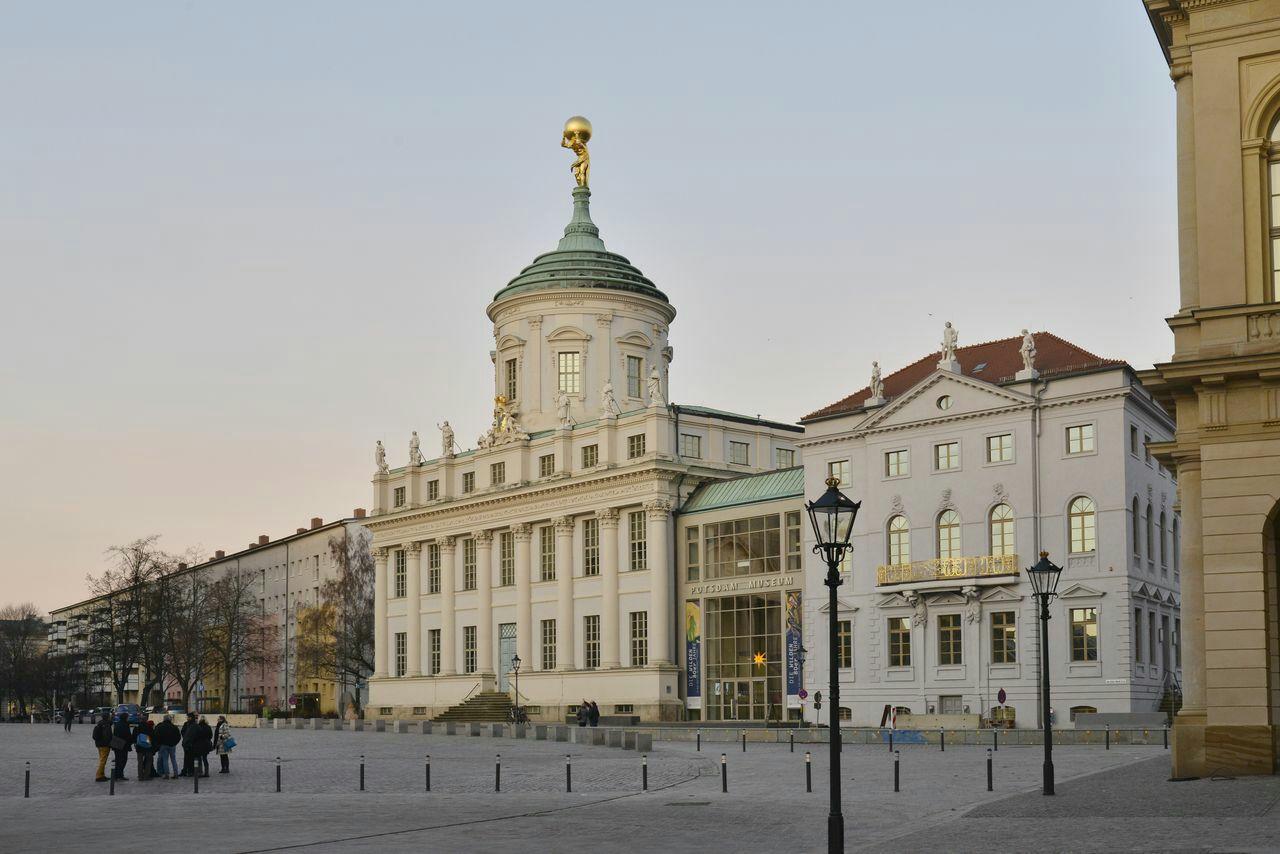 Potsdam Museum - Kostenloser Eintritt in Ständige Ausstellung bis Ende Juli