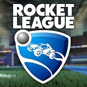 Rocket League - Nintendo Switch eShop