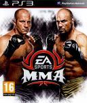 Ea Sports MMA für Playstation 3 für 24,19 € ink.Versand
