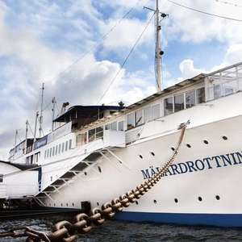3-5 Tage Stockholm im 3* Yacht-Hotel inkl. Frühstück und Flug ab 199€ p.P.