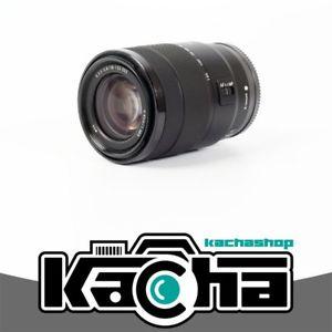 Sony SEL18135 E-Mount Reise-Objektiv