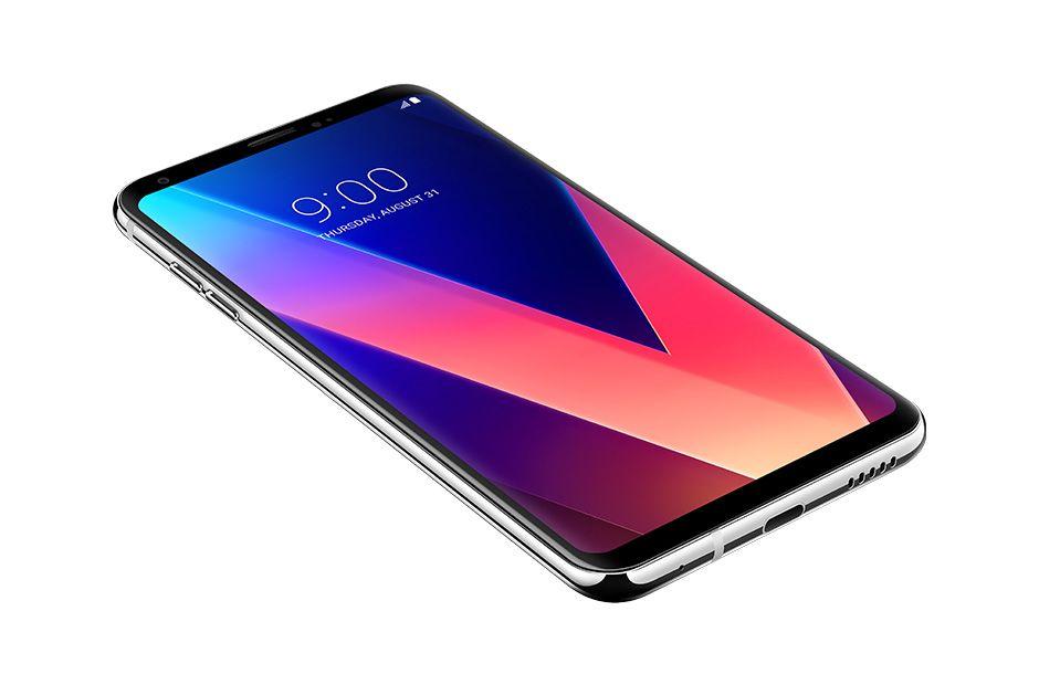 LG V30 neuer Tiefpreis bei MediaMarkt