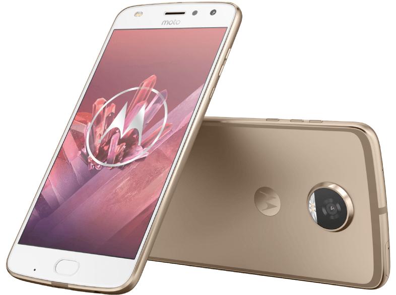 [Mediamarkt] Motorola Moto Z2 Play 5.5 Zoll AMOLED 64/4GB 3000mAh echtes Dual-Sim inkl. JBL Soundboost 2