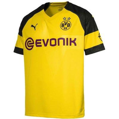 Borussia Dortmund Heim Trikot 2018/2019 Angebot