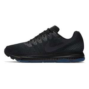 [jogging-point] Nike Zoom All Out Low Neutralschuh Herren - Schwarz, Dunkelgrau