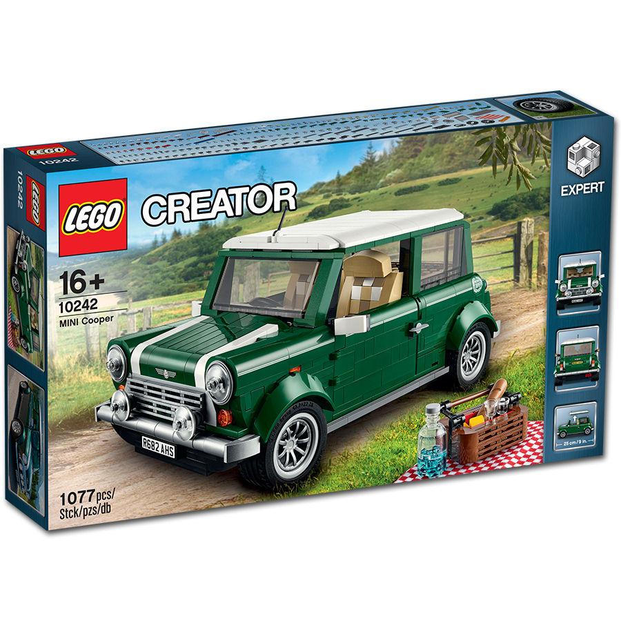 Lego Mini Cooper (10242) [www.meinesteinwelt.de]