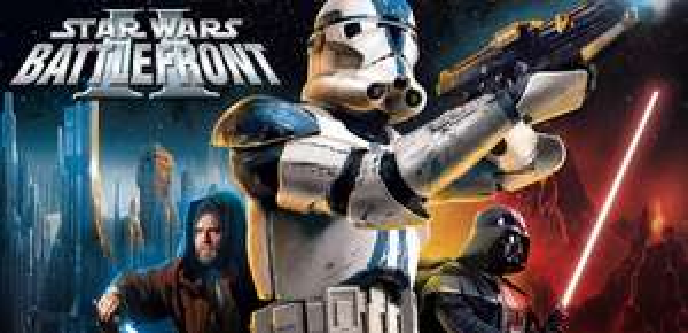 Star Wars: Battlefront 2 (2005) für 1,57€ @Gamesplanet [Steam]
