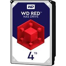 WD Red NAS-HDD 3TB für 78€ & mit 4TB für 94€ [Alternate Masterpass]
