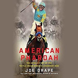 [Hörbuch] American Pharoah by Joe Drape @audible.com