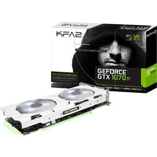 GeForce GTX 1070ti im Mindstar