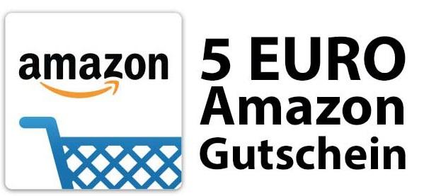 Amazon: 5€ geschenkt bei 30€-Aufladung