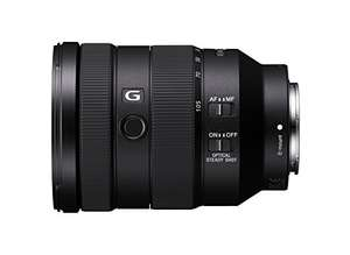[Amazon.fr] Sony FE 24-105mm 4.0 G OSS schwarz (SEL24105G) für E-Mount Vollformat