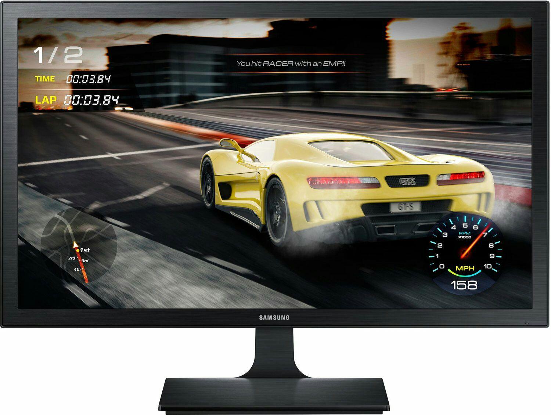 "Monitor 27"" Samsung S27E330H - Full HD, Panel TN, 1 ms (Amazon)"