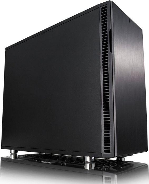 Fractal Design Define R6 PC-Gehäuse (ATX, schallgedämmt, Lüftersteuerung) für 99,99€ [NBB]