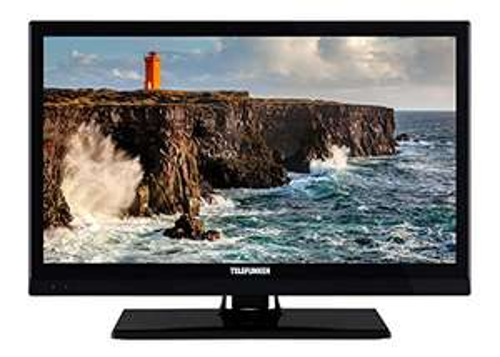 Telefunken XH20D101 51 cm (20 Zoll) Fernseher [Energieklasse A+]