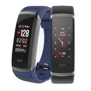 Makibes HR3 Smart Bracelet Continuous Heart Rate Monitor