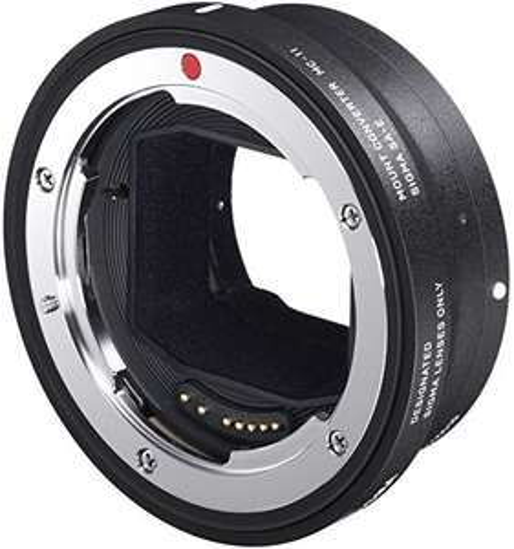Sigma MC-11 Canon EF auf Sony E Mount Adapter Amazon.com