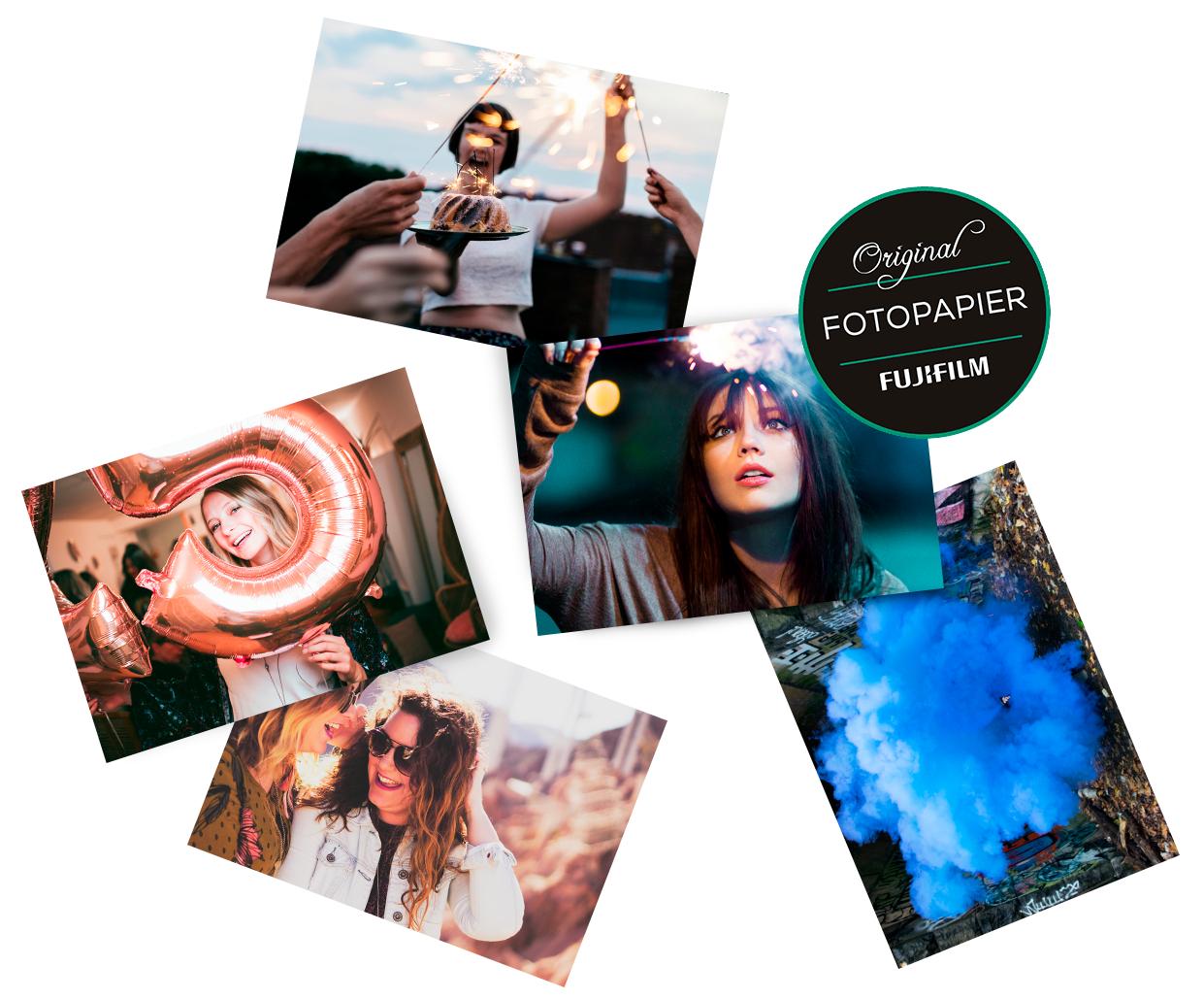 100 Fotos im 10er Format von myFUJIFILM für nur 2,99€ VSK (Neukunden)