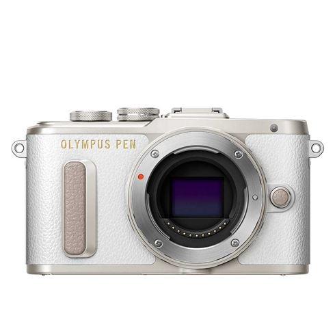 Olympus E-PL8 Body bei Kamera-Express