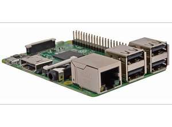 dodax.de Raspberry Pi 3 Model B