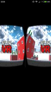 Run VR & Farmer vs Evil VR & The Bronze Pro VR für Android zur Zeit gratis im Google Play Store