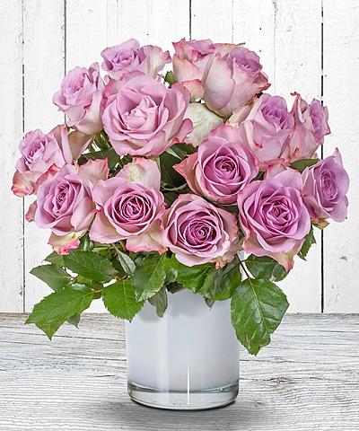 valentins.de - 10€ Rabatt - MBW 19,99€ - Für 12,98€ einen Blumenstrauß inkl. Versand