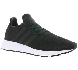 adidas Originals Herren Sneaker Swift Run schwarz@ebay