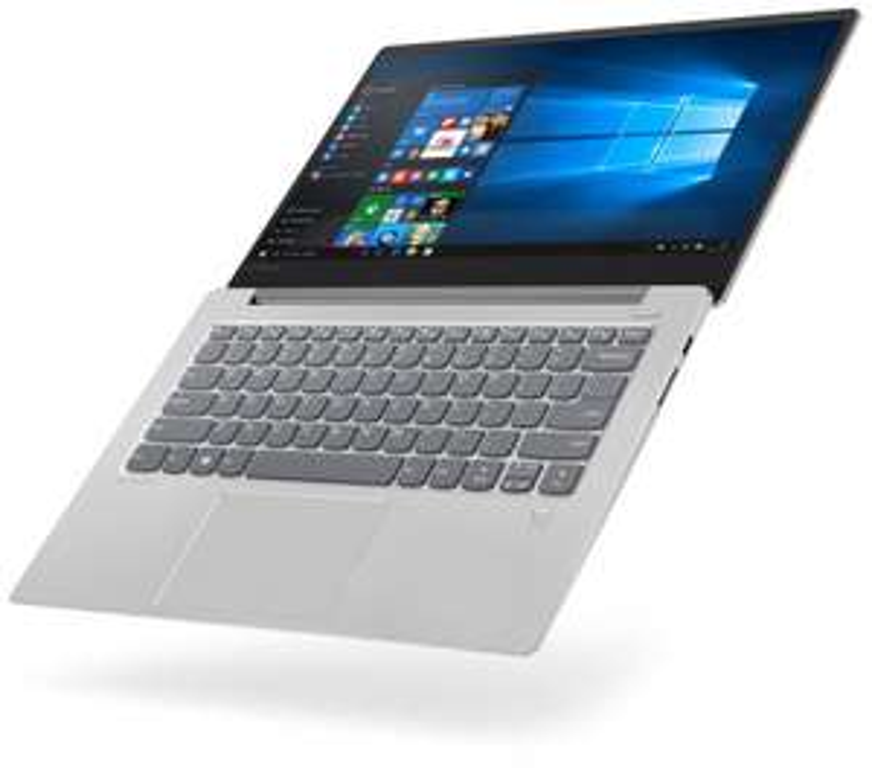 [Campuspoint] Lenovo Campus IdeaPad 530S-14IKB (14 Zoll) mit i5-8250U, MX150, Display mit Gorilla Glass