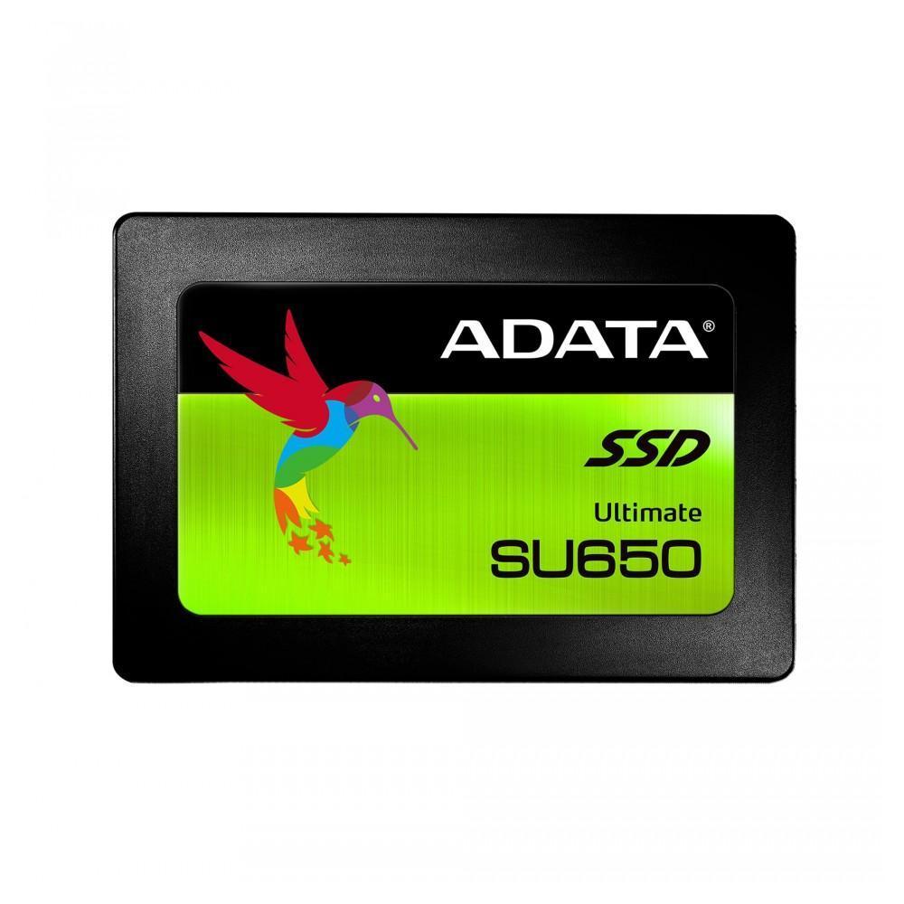 Adata Ultimate SSD mit 120GB für 25€ u.a. 120er SSDs [Rakuten + Masterpass]