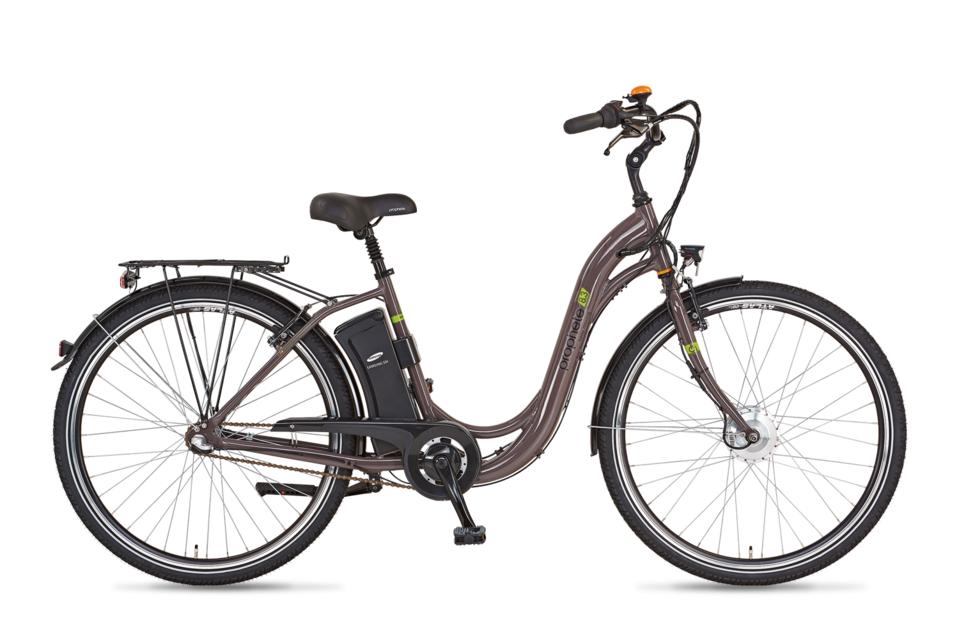"""[Poco] Prophete 28"""" E-Bike 250W GENIESSER e8.3 Fahrrad"""