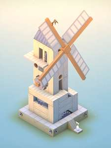 [Android] Monument Valley incl. Ida's Dream (0,00 statt 2,99)