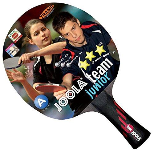 [amazon-PRIME] Joola TT-Schläger Tam, Junior, 52004 & Joola Tischtennis Schläger für Erwachsene für 8,79€