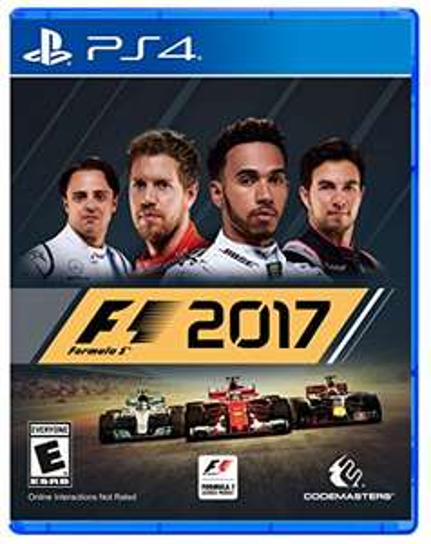 F1 2017 (PS4 & Xbox One) für je 21,30€ (Amazon US)