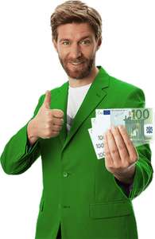 Minuszins Kredit 1000€ -0,4% über 36 Monate