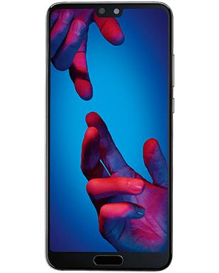 Huawei P20 mit Tarif O2 Free M mit 15 GB für Junge Leute 13,864 € effektiv für den Vertrag.