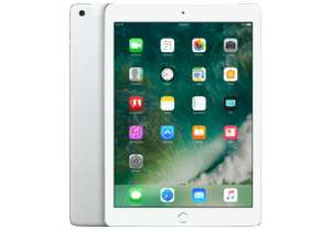 APPLE MP2E2FD/A iPad Wi-Fi + Cellular 128 GB LTE 2017