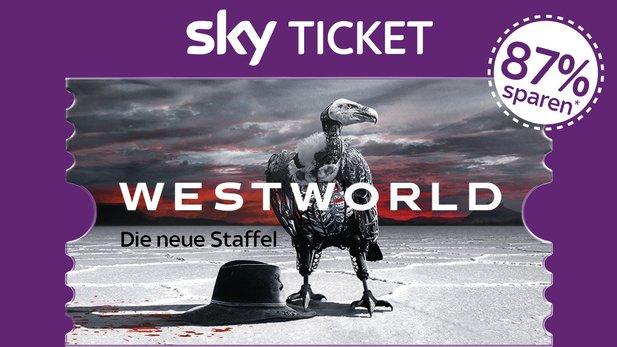 Sky ticket für 3 Monate