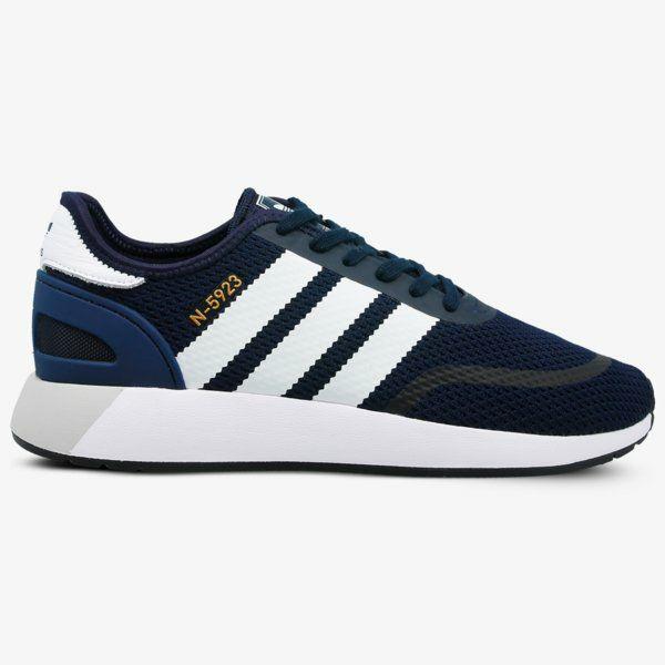 20% Rabatt bei Sizeer - Adidas N-5923 in dunkelblau für 59,99€ inkl. Versand.