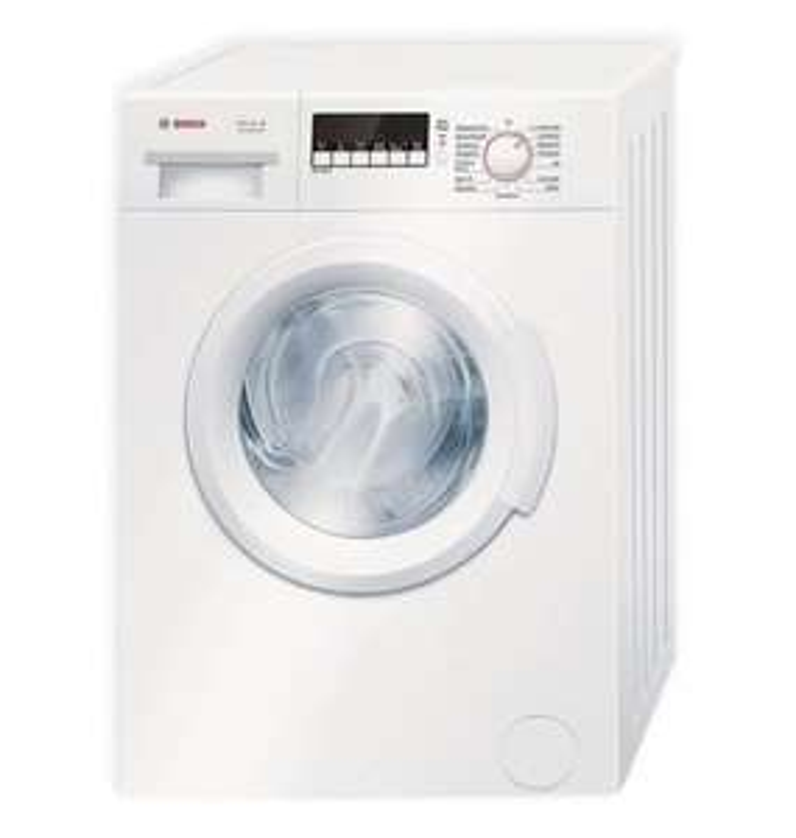BOSCH Waschmaschine - WAB28270 - A+++ / Serie 2 Maschine