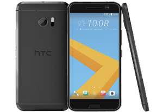 "[Rakuten] HTC 10 Grau 32GB Generalüberholt ""Wie Neu"""
