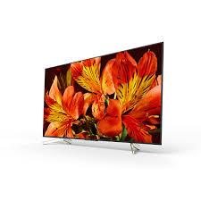 """Sony 75"""" XF8596 LCD 4k/UHD Fernseher"""