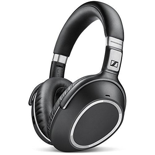 Sennheiser PXC 550 Wireless Over-Ear Bluetooth-Kopfhörer mit Noise-Canceling für 201,69€ [Amazon.es]
