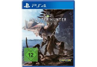 Monster Hunter World (PS4) für 34,99€ [Saturn]