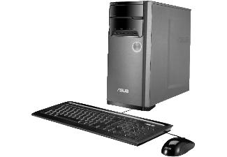 ASUS PC - i5-7400, 16GB RAM, 512GB SSD, GTX 1050