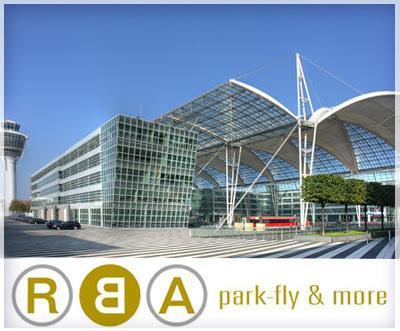 [LOKAL MÜNCHEN] Günstig Parken am Flughafen München ab 16,90€ für 5 Tage LIMITIERT